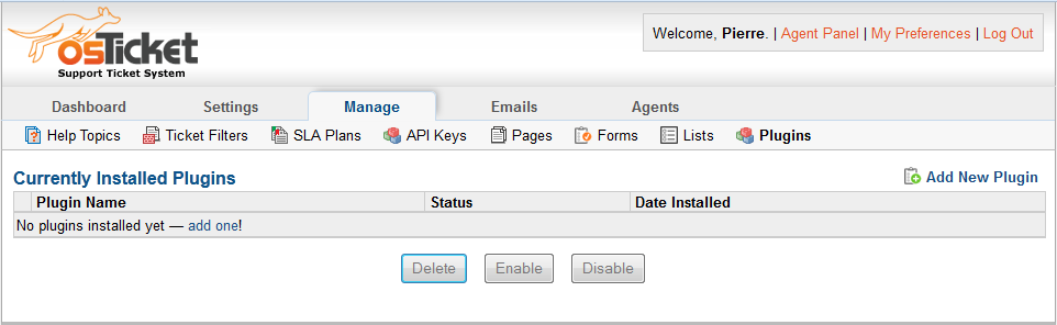 Authentication :: LDAP and Active Directory Plugin
